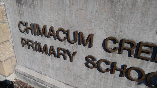 Chimacum Creek Primary