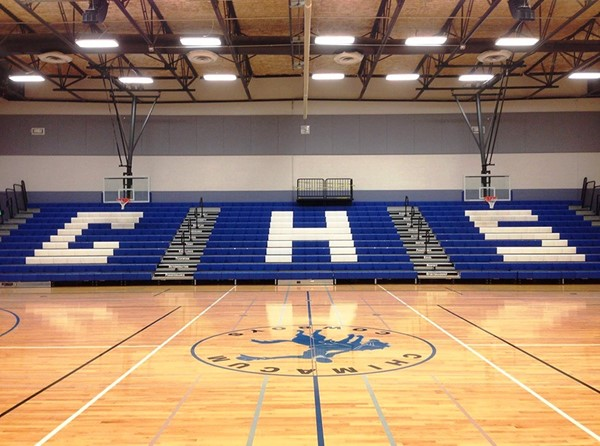 Chimacum High School Gym