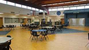 Secondary Commons Sept 2019