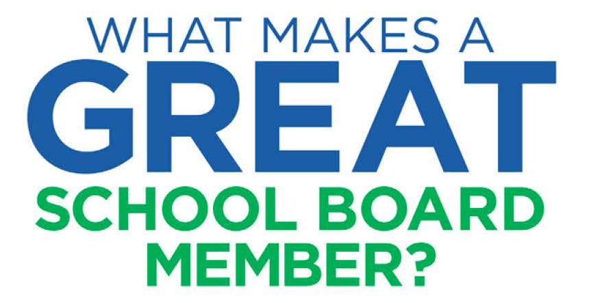 What makes a great board member?
