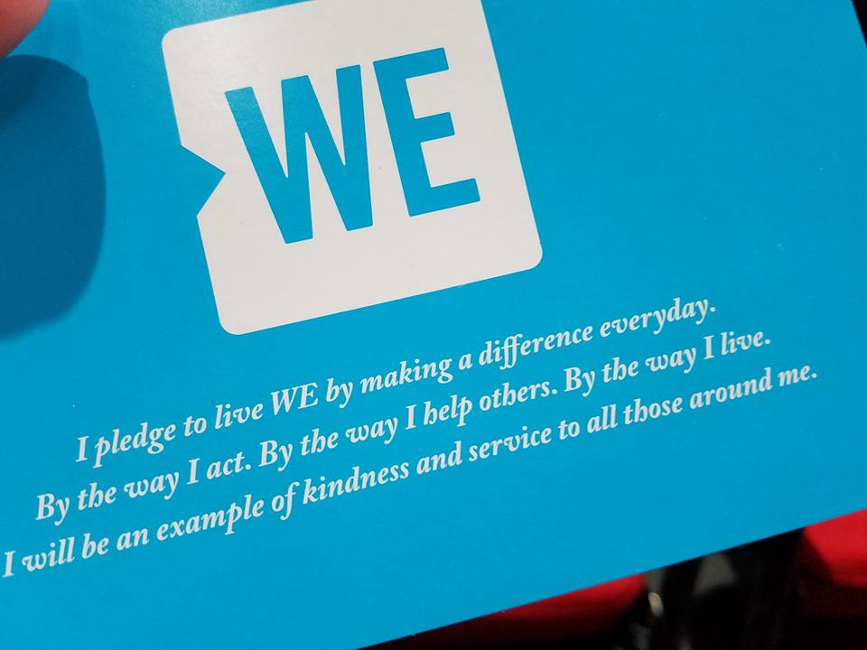 We Day Photo